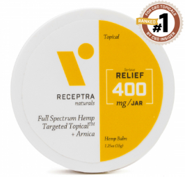 cbd topical for pain