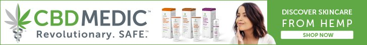 CBD medic skin care