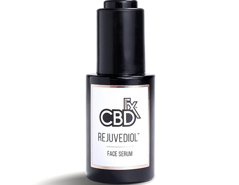 The Best Anti-Aging CBD Products (Review & Guide)