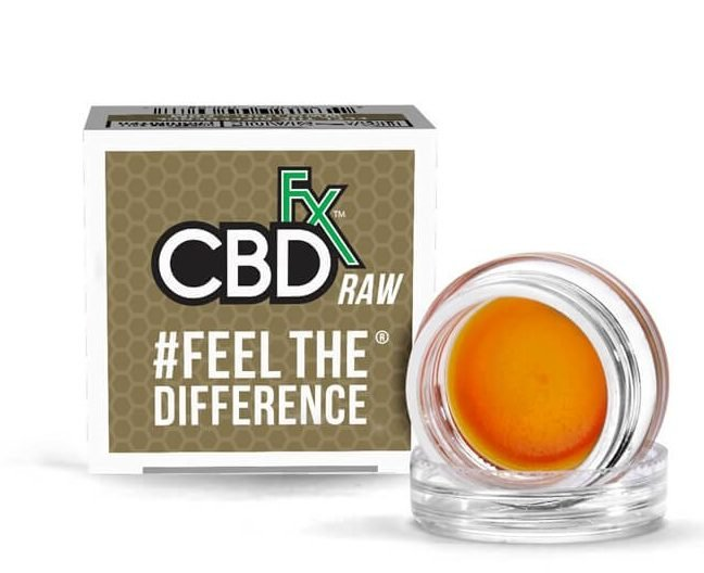 CBD Wax for Dabbing