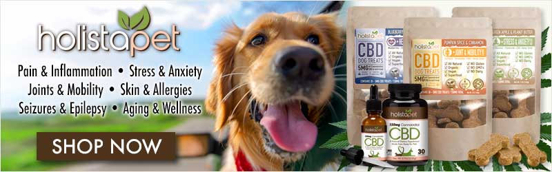 CBD dog treats for pet heath