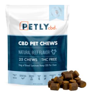 Petly Dog Chews