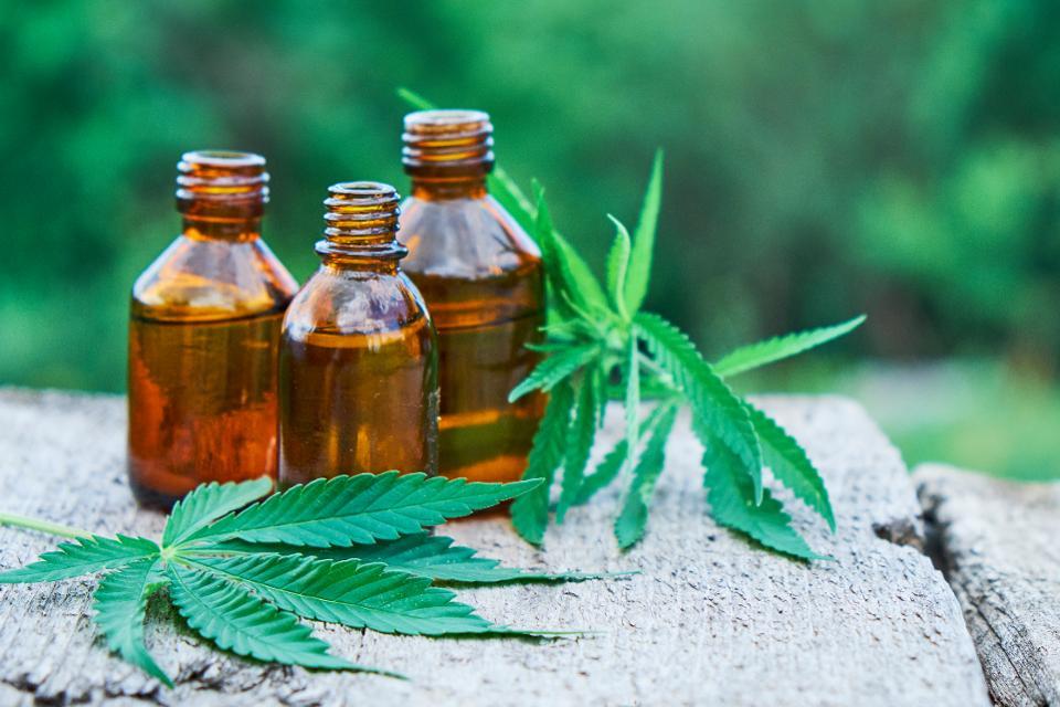 Helpful Health Benefits of CBD oil